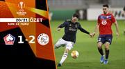 ÖZET | Lille 1-2 Ajax