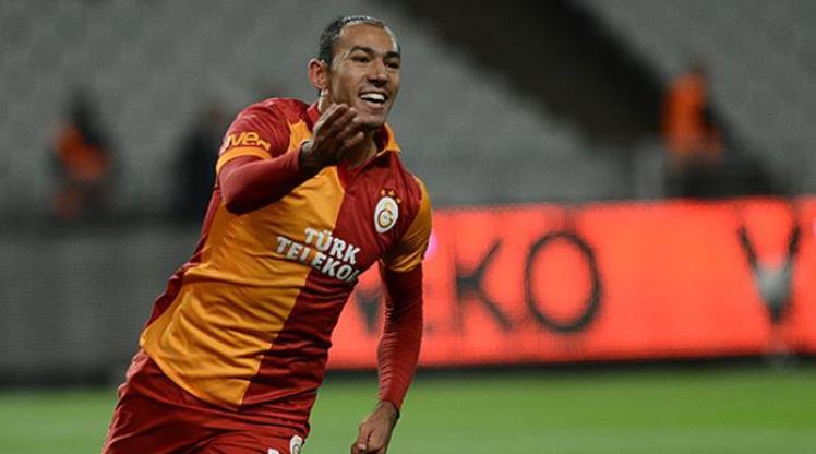 Galatasaray'dan Umut Bulut'a tebrik