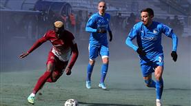 BB Erzurumspor - A. Hatayspor maçının ardından