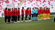 DG Sivasspor - HK Kayserispor maçının ardından