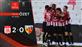 ÖZET   DG Sivasspor 2-0 HK Kayserispor