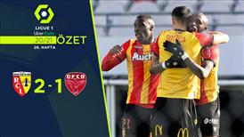 ÖZET | Lens 2-1 Dijon