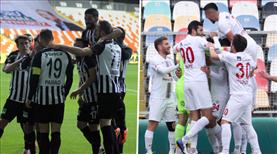 Spor Toto 1. Lig'de İzmir derbisi