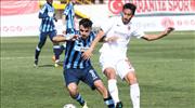 BS Ümraniyespor-Adana Demirspor maçının ardından