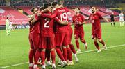 Norveç - Türkiye maçı İspanya'da oynanacak