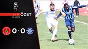 ÖZET | BS Ümraniyespor 0-0 Adana Demirspor
