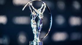 Laureus Dünya Spor Ödülleri'nin adayları belli oldu