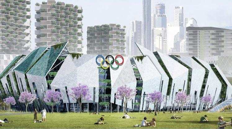 2032 Olimpiyatları için en güçlü aday Brisbane