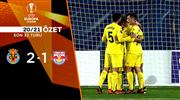 ÖZET   Villarreal 2-1 Salzburg