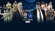 THY Euroleague'de Türk derbisi