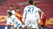 Galatasaray - BB Erzurumspor maçının notları
