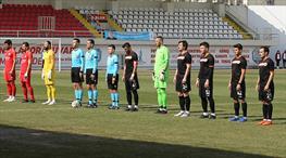 Tuzlaspor-Adanaspor maçının ardından