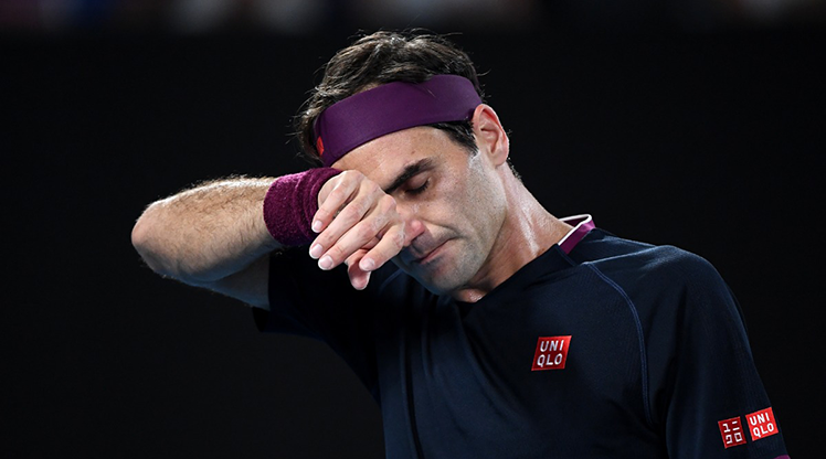Federer, Miami Açık'a katılmayacak
