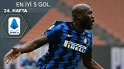 Serie A'da haftanın en güzel golleri