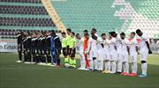 Y. Denizlispor-Y.Malatyaspor maçının ardından