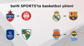 THY EuroLeague'de dev buluşmalar!