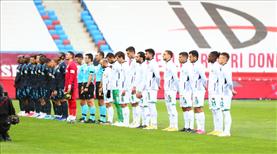 Trabzonspor - A. Alanyaspor maçının ardından