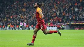 FIFA, Galatasaray'a 736 bin euro ödeyecek