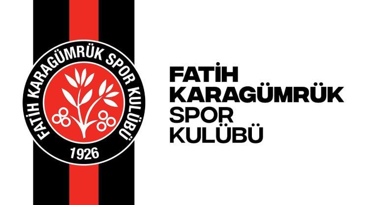 Fatih Karagümrük'ten 'Şampiyonlar Ligi' önerisi