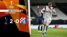 ÖZET | Tottenham 2-0 Dinamo Zagreb
