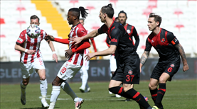 DG Sivasspor - F. Karagümrük maçının ardından