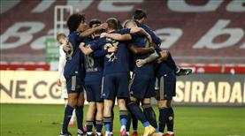 Fenerbahçe ile Gençlerbirliği 94. randevuda