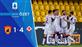 ÖZET | Benevento 1-4 Fiorentina