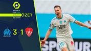 ÖZET   Marsilya 3-1 Brest