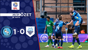 ÖZET | W. Wanderers 1-0 Preston North End