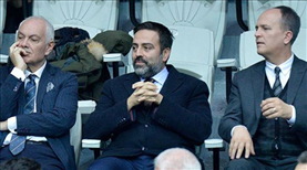 Beşiktaş'tan TBF'ye mesaj