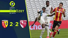 ÖZET | Lens 2-2 Metz