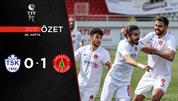 ÖZET | Tuzlaspor 0-1 Ümraniyespor