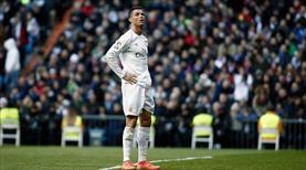 Ronaldo, Real Madrid'e dönebilir