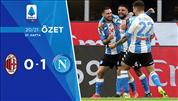 ÖZET   Milan 0-1 Napoli