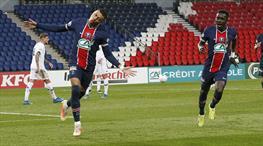 ÖZET | PSG 3-0 Lille