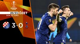 ÖZET | Orsic attı, Dinamo Zagreb tarih yazdı