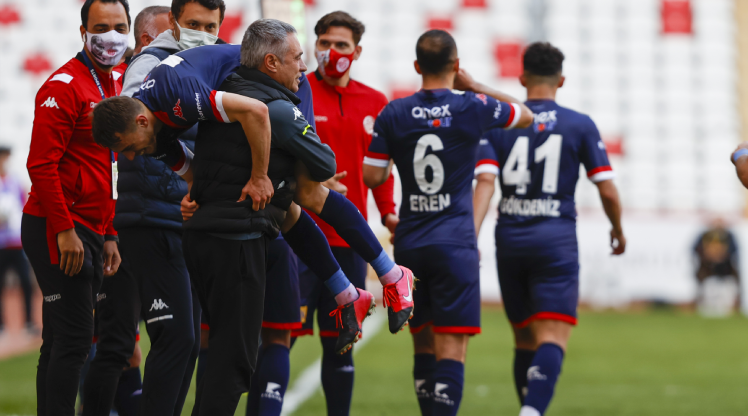 FTA Antalyaspor, 8 hafta sonra kazandı