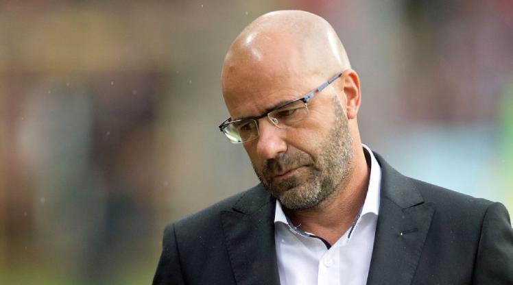 Bayer Leverkusen, Peter Bosz'un görevine son verdi