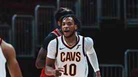 Cavaliers, Bulls'u yendi