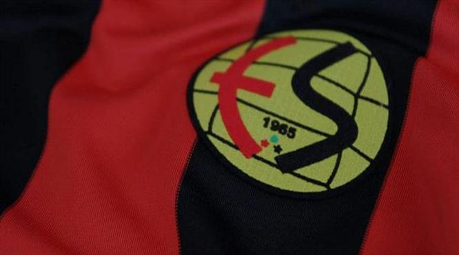 Eskişehirspor'da 5 pozitif vaka