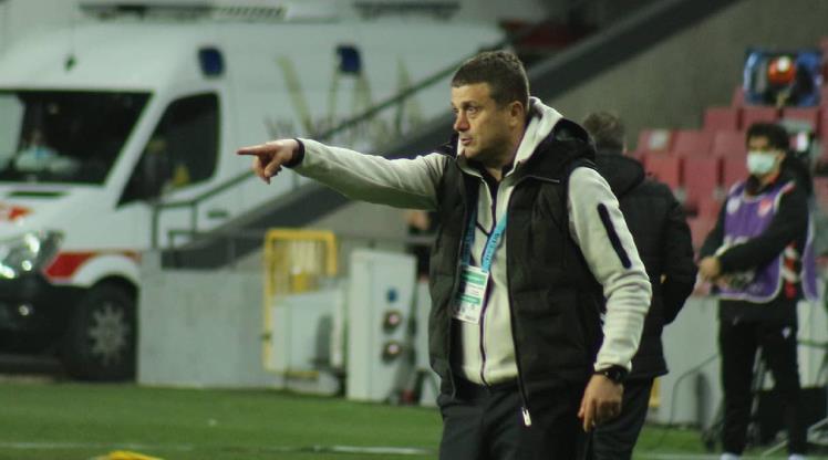 """""""44 yıllık Süper Lig hasretini sonlandıracağız"""""""