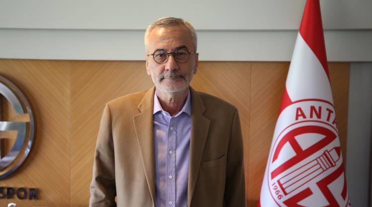 Antalyaspor'a UEFA Kulüp Lisansı için müjde