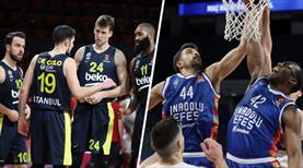 THY EuroLeague'e Türk damgası!