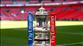 FA Cup'ta tribünler doluyor