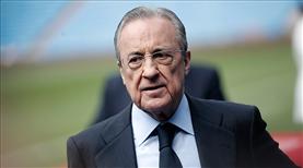 Real Madrid'de başkan Perez, seçime gitme kararı aldı