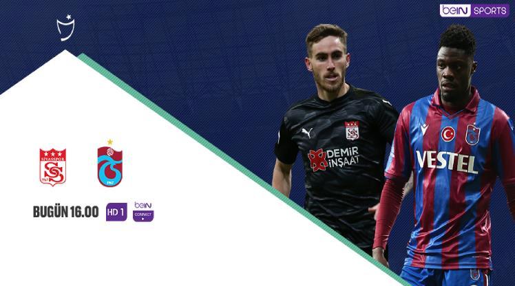 DG Sivasspor – Trabzonspor
