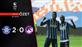 ÖZET | A. Demirspor 2-0 A. Keçiörengücü