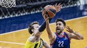 THY EuroLeague'de play-off yarışında tüm ihtimaller