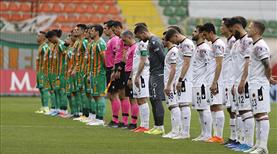 A. Alanyaspor - Gençlerbirliği maçının ardından