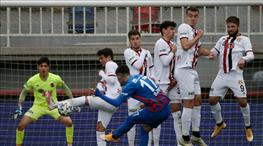 Altınordu-Eskişehirspor maçının ardından
